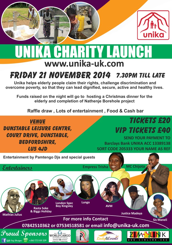 UNIKA Launch (6)